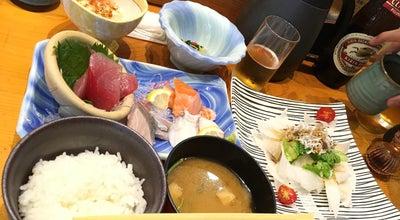 Photo of Sake Bar 味処 三八波 at 黒田2-1-25, 和歌山市 640-8341, Japan