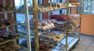 Photo of Bakery Panadería Aurora at Velazquez Vda, Mexicali, Mexico