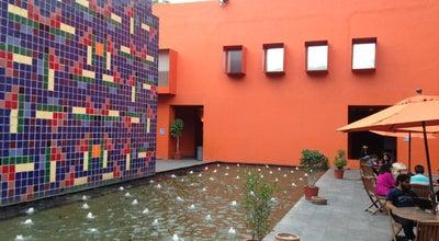 Photo of Performing Arts Venue Centro Nacional de las Artes at Cto. Interior Río Churubusco 79, Coyoacán 04220, Mexico