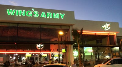 Photo of Wings Joint Wing's Army at Blvd Aeropuerto 239, Leon, GTO 37530, Mexico