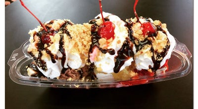 Photo of Ice Cream Shop Sam's Ice Cream at 2343 Lewisville Cle, Clemmons, NC 27012, United States