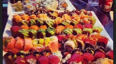 Photo of Japanese Restaurant Sushi Time 560 at 560 Stewart Ave, Bethpage, NY 11714, United States