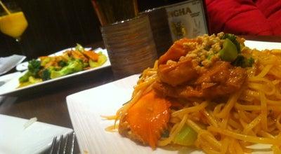 Photo of Vietnamese Restaurant Ben Thanh at 113 James Street North, Hamilton, ON L8R 2K4, Canada