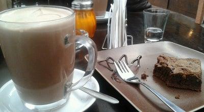Photo of Cafe Cafe Candela at Chile