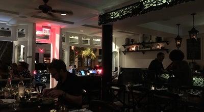 Photo of Cajun / Creole Restaurant Gentilly at 64 Carmine St., New York, NY 10014, United States