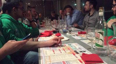 Photo of Italian Restaurant Luna Rossa at Lungomare Leonardo Da Vinci, 355/bis, Senigallia 60019, Italy