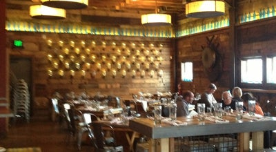Photo of Distillery High West Distillery & Saloon at 703 Park Ave, Park City, UT 84060, United States
