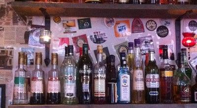Photo of Pub Ölstugan Tullen at Andra Långgatan 13, Göteborg 413 03, Sweden