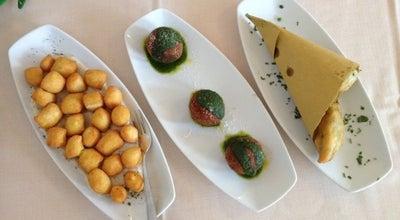 Photo of Food Da Cesare at Via Del Casaletto, 45, Roma 00151, Italy
