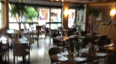 Photo of Brazilian Restaurant Villa Gourmet at Av. Macedo Soares, 203, Campos do Jordão 12460-000, Brazil