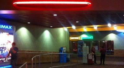 Photo of Movie Theater Regal Cinemas Aliante 16 & IMAX at 7300 Aliante Pkwy, North Las Vegas, NV 89084, United States