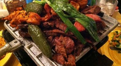 Photo of Mexican Restaurant El Ranchito at 610 W Jefferson Blvd, Dallas, TX 75208, United States