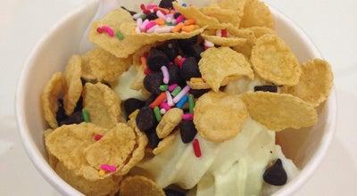Photo of Ice Cream Shop Tutti Frutti at Cityone Megamall, Kuching 93350, Malaysia