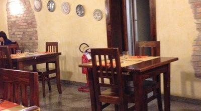 Photo of Italian Restaurant Osteria Mingot at Via Maggiore 101, Pordenone 33170, Italy