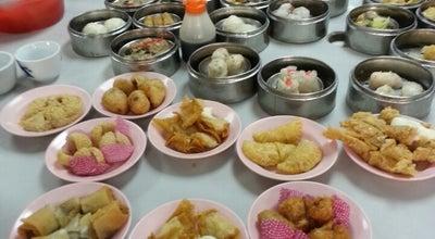Photo of Dim Sum Restaurant Ming Court Hong Kong Tim Sum (明阁香港点心) at 32/34/36, Jln. Leong Sin Nam, Ipoh 30300, Malaysia