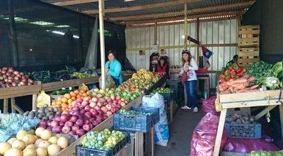 Photo of Food Truck Centro Comercial La Garza at Chile