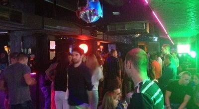 Photo of Nightclub Mundo 71 Music Club at Ruska 51a, Wrocław, Poland