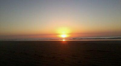 Photo of Beach Praia do Cassino at Av. Rio Grande, Rio Grande 96200-900, Brazil