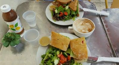 Photo of Bakery Our Daily Bread at 2700 De La Vina St, Santa Barbara, CA 93105, United States