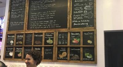 Photo of Ice Cream Shop Caravaggio Gelateria Italiana at 1797 Shattuck Ave, Berkeley, CA 94709, United States