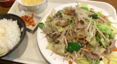 Photo of Chinese Restaurant 華龍飯店 at 上田原872-7, 上田市, Japan