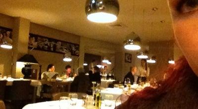 Photo of Italian Restaurant Tratorria Da Peco at Geleenstraat 17, Heerlen 6411 HP, Netherlands