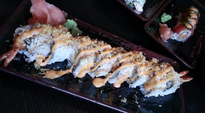 Photo of Sushi Restaurant Umami at 24 5th St S, Great Falls, MT 59401, United States