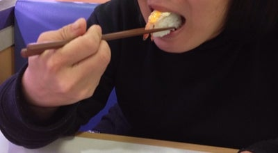 Photo of Sushi Restaurant はま寿司 滋賀守山店 at 野洲八反田1468-2, 野洲市 520-2342, Japan