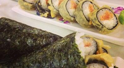 Photo of Japanese Restaurant Okawari Sushibar at Caxias Shopping, Duque de Caxias 25085-008, Brazil