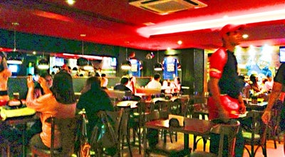 Photo of Sports Bar All Games at R. Cel. Moreira César, 50, Niterói 24.230-060, Brazil