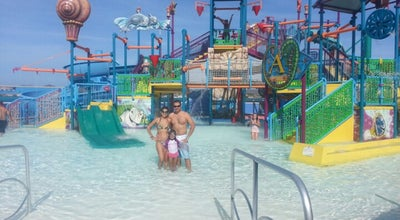 Photo of Water Park De Palm Island at Aruba
