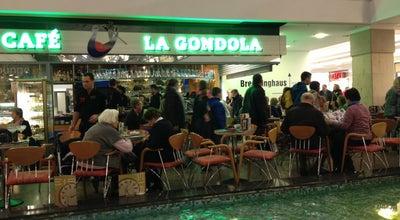 Photo of Ice Cream Shop Eiscafé La Gondola at Huboltring 13, Mülheim an der Ruhr 45472, Germany