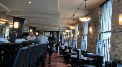Photo of Mediterranean Restaurant Murrieta's Bar and Grill at 200-808 First Street Southwest, Calgary, AB T2P 1M9, Canada
