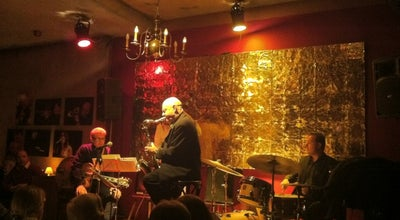 Photo of Jazz Club Jazzbar Vogler at Rumfordstr. 17, München 80469, Germany