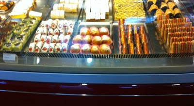 Photo of Cafe Pasticceria Nordio at Via Padre Emilio Venturini 29, Chioggia 30015, Italy