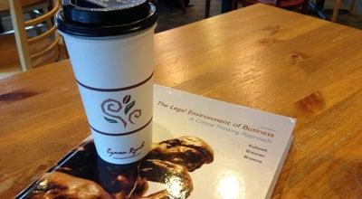 Photo of Coffee Shop Espresso Royale at 2401 Village Green Pl, Champaign, IL 61822, United States