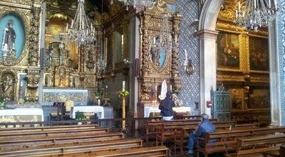 Photo of Church Igreja de São Pedro at Funchal, Portugal