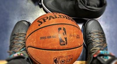 Photo of Basketball Court Eastside Basketball Club at 17455 Ne 67th Ct, Redmond, WA 98052, United States