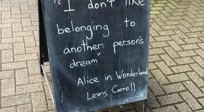 Photo of Bookstore No Alibis at 83 Botantic Avenue, Belfast BT7 1JL, United Kingdom