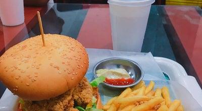Photo of Burger Joint Royal Burger at Sri Lanka