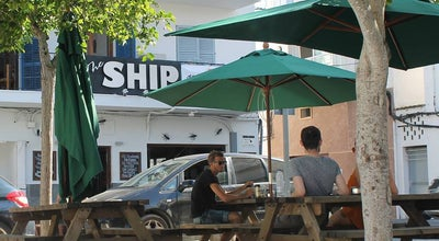 Photo of Bar The Ship at 3 Placa S´era D´en Manya 07820, Spain