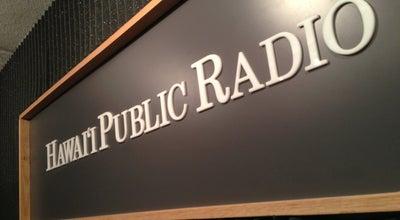 Photo of Music Venue Hawaii Public Radio & Atherton Theater at 738 Kaheka St, Honolulu, HI 96814, United States