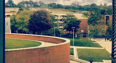 Photo of University University of Sussex at Sussex House, Falmer BN1 9RH, United Kingdom