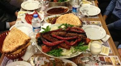 Photo of Kebab Restaurant Sporyum Ocakbaşı at Refahiye Mh. Fatih Sultan Mehmet Cd. 289. Sk., Sanliurfa 63200, Turkey