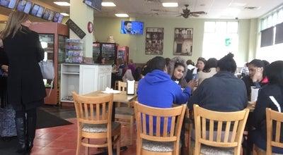 Photo of Cafe Café Caffé at 274 Chestnut St, Newark, NJ 07105, United States