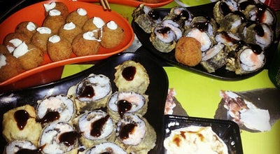 Photo of Sushi Restaurant Japa Food at Av. Prof. Nilton Lins, 1373, Manaus 69042-130, Brazil