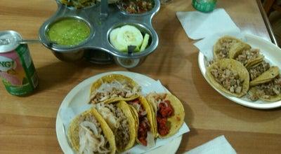 Photo of Taco Place Tacos Genaro at Tehuacán, Mexico