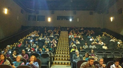 Photo of Movie Theater Cine Arte UFF at R. Miguel De Frias 9, Niterói 24220-008, Brazil