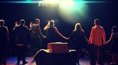 Photo of Theater Teatro Atiaia at Brazil