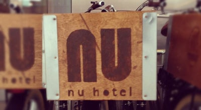 Photo of Hotel Nu Hotel at 85 Smith St, Brooklyn, NY 11201, United States